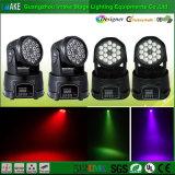 Mi fábrica produce todas las clases de colada principal móvil de la iluminación de la etapa LED