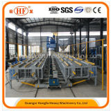 EPSの軽量の高容量の壁パネル機械
