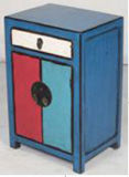 Китайский шкаф античной мебели малый