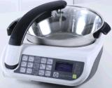 Máquina de cocinar automática inteligente