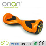 2016 neues Design Lovely Electrical Scooter Smart Balancing für Kids
