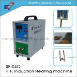 SP-04c het Verwarmen van de inductie Machine
