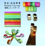 De duidelijke Japanse Ponsband Washi van Af:drukken