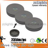 中国の工場価格の極度の品質LEDのワードローブライトLEDキャビネットライト