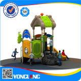 Kids Plastic Playgrounds Slide for Sale (YL-E039)