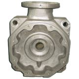 Investition Casting für Pump, Steel Casting