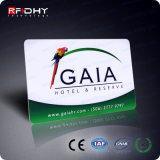 125kHz/13.56MHz RFID Business Smart Card