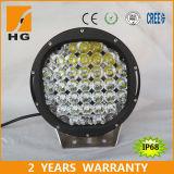 indicatore luminoso di azionamento dell'indicatore luminoso di azionamento di 9inch LED 185W LED per fuori strada