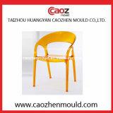 Molde transparente da cadeira da injeção plástica da alta qualidade