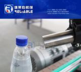 PLC Koker van de Fles van de Controle krimpt de Kleine de Machine van de Etikettering