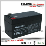 Wartungsfreies Sealed Lead Acid Power Battery (12V12AH)
