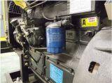 jogo de gerador 40kw Diesel silencioso com baixo consumo de combustível