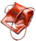 가져온 쇠가죽 단 하나 어깨에 매는 가방 핸드백