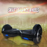 Bluetooth와 LED Lights를 가진 2 Wheel Smart Self Balancing Scooter Smart Scooter