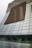 최신 중국 공급자 계획 집 틀린 천장 디자인 PVC 벽면