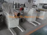 Машина дуговой сварки шва плоския лист оправы колеса Mz-500 автоматическая погруженная в воду (внутренняя заварка)