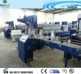 PE Film Shrink Wrapping Packing Machine