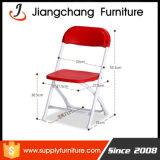 Metal Legs를 가진 좋은 Quality HDPE Plastic Folding Chair