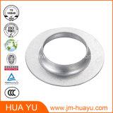 CNC de aluminio micro del metal de hoja que estampa para la pieza de automóvil