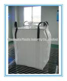 Contenitori di grandi dimensioni intermedi flessibili FIBC del sacchetto all'ingrosso quadrato dei pp