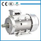 Motor de indução trifásico da série do MS com corpo de alumínio