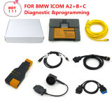 Programmierendes Diagnosehilfsmittel Icom A2+B+C mit Software WiFi X200t Laptop