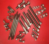 CNC Machined Accessories 1/CNC Products