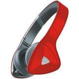 De in het groot StereoHoofdtelefoon van de Hoofdtelefoon van de Oortelefoon van de Computer Flodable