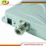 Impulsionador celular do sinal do telefone de pilha do ganho da G/M 3G 900MHz 55dB