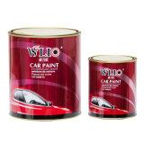 Wlio 2k Topcoat Solid Colors Car Paint