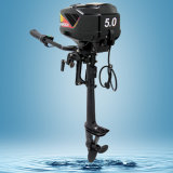 Powerful novo Brushless 5.0HP Electric Boat Outboard Motor 48V 1200W