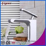 Faucet тазика водопада ванной комнаты смесителя крана Fyeer 2016 новый латунный