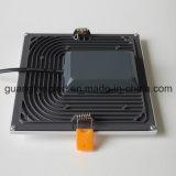 새로운 디자인 8W는 LED Downlight 정연한 LED 위원회 빛을 체중을 줄인다