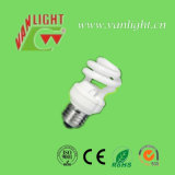 Halve Spiral T2-9W Energy - besparing Lamp CFL Bulb