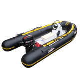 Earrow Comparable con YAMAHA Outboard Motors 30HP da vendere