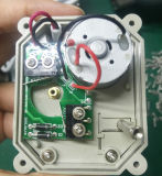 2 방법 Dn15 12V 24V 스테인리스 자동화된 자동화된 전기 공 벨브 1/2