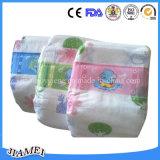 Breathable morbido Highquality Baby Diaper con Yogasun Brand
