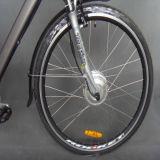 E-Bici della città 700c (JSL034B)