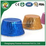FDA Kom van de Aluminiumfolie van het Certificaat de Gezonde Beschikbare