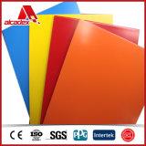 Composé en aluminium Feu-Évalué Panel/ACP/Acm de revêtement mur intérieur/extérieur