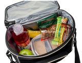 昼食のクーラーのピクニックのための熱涼しい冷却はビールによって絶縁される袋できる