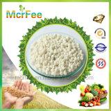 Fertilizante granular soluble en agua 21-21-21 del 100% NPK 20-20-20