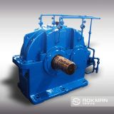 Sugar Mill Machine를 위한 Aokman Cylindrical Gear Reducer