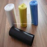 De biologisch afbreekbare Plastic Zakken van het Vuilnis van de Vuilniszakken van Vuilniszakken