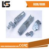 Stampaggio profondo che timbra servizio di alluminio di profilo dell'acciaio inossidabile della parte