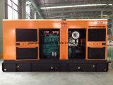 Générateurs diesel à faible bruit de la qualité 313kVA/250kw Cummins (NTA855-G1B) (GDC250*S)