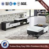 Деревянная домашняя стойка TV меламина мебели (HX-6M358)