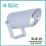 3W impermeabilizan la luz del punto del LED, LED que pone de relieve para al aire libre