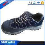Zapatos de seguridad ligeros con estilo ejecutivos de la luz del estilo del deporte Ufc007