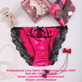 Nuevo Arrival Highquality Elastic Trimming Lace Trim para Bra